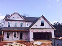 David Lindsey Homes