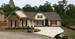New Homes Newnan, GA