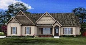 New Homes Moreland, GA