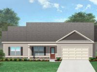 Hayesville Floor Plan