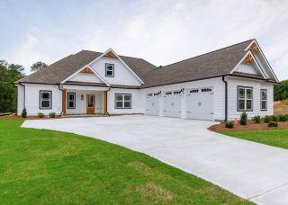 Twelve Parks Community - David Lindsey Homes