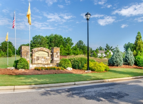 Fieldstone Community - David Lindsey Homes (1)