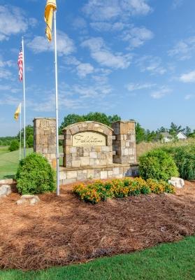 Fieldstone Community - David Lindsey Homes (8)
