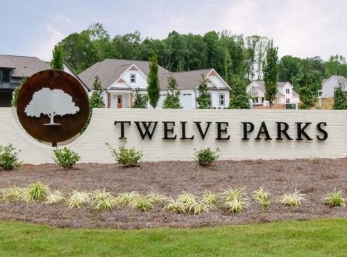 Twelve Parks Community (1)